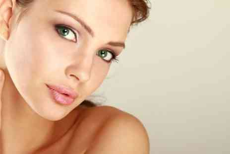 Amys Exclusive Beauty - Three Facial Treatments - Save 76%