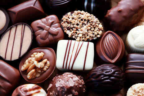 Celebrity Planet - Two hour chocolate tasting tour of London for 1 person - Save 53%