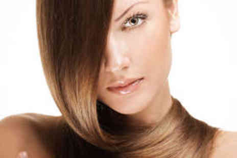 CG Hair - Keratin Blow Dry - Save 53%