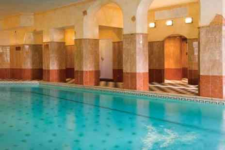The Chine Hotel - Spa Day For Two With Afternoon Tea - Save 0%