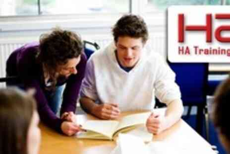 HA Training - Five Day NLP Course - Save 79%