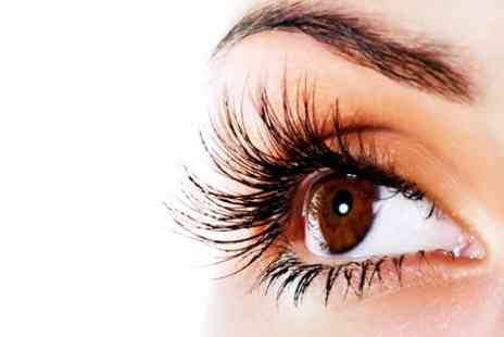 Lola Health and Beauty - Eyelash Extensions and Shaping - Save 50%