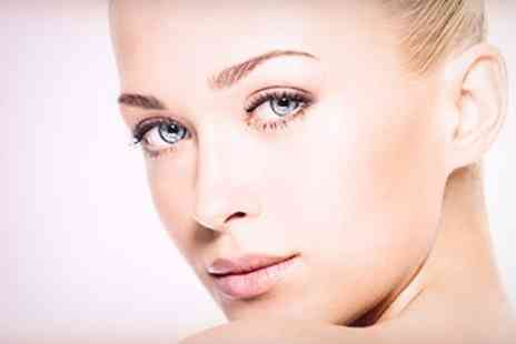 Beauty by Olivia - Choice of Facial - Save 60%