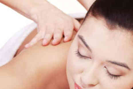 The Chinese Medical - Hour Long Tui Na Massage with Consultation - Save 68%