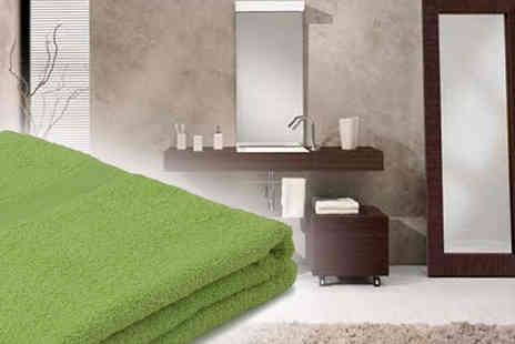 Millprice Ltd - Gorgeous Egyptian Cotton Towel sets - Save 50%