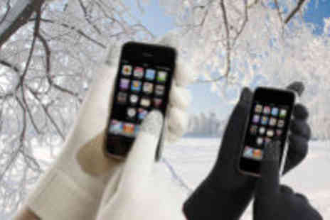 WowDays Gift Ideas - Touch screen gloves - Save 67%