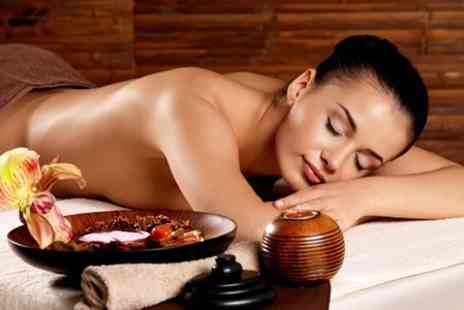Laser Clinic Bradford - Full Body Massage Exfoliation and Moisturising Skin - Save 62%
