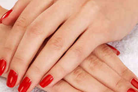 Alter Ego - Two Week Gel Polish Manicure - Save 52%