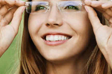 Eye Emporium - Spend on Glasses - Save 69%