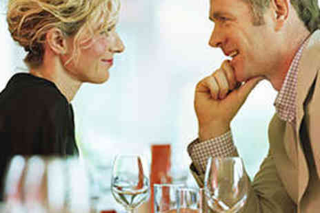 Spark Dating - Ticket to Speed Dating Event - Save 62%