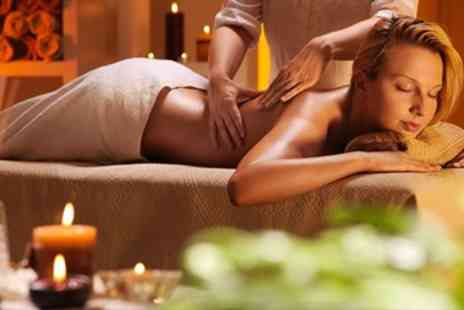 Lynda V. Price - Sheffield Pamper Treat inc Massage & Facial - Save 59%