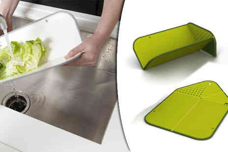 UKCJS - Purchase this originally designed Multi Function Chopping Board - Save 70%