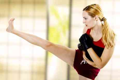 Contender Boot Camp - Six One Hour Ladies Only Boot Camp Sessions For One - Save 40%