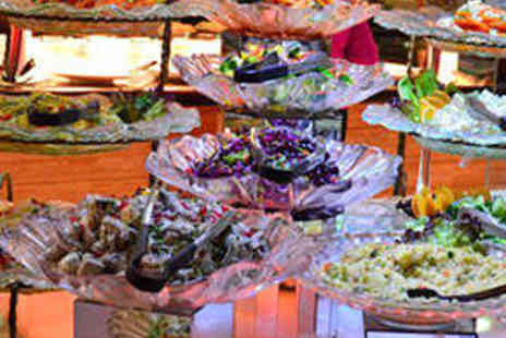 Peachy Keens - All You Can Eat World Buffet for Two - Save 58%