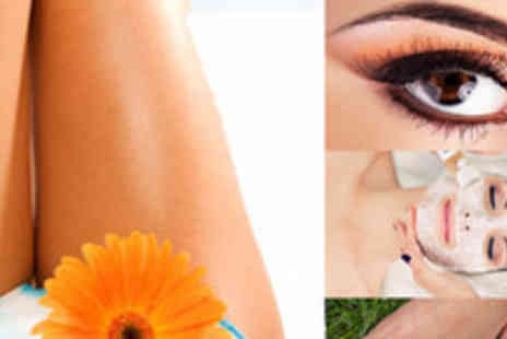Envy Tan & Beauty - An Indulgent Pampering and Preening Package - Save 60%