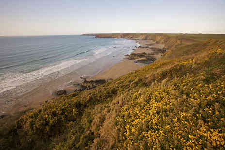 Howells Leisure - Three nt Welsh coast break for up to 8 - Save 58%