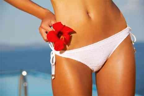 Gerrards Cross Laser Clinic - Laser Hair Removal Six Sessions on Two Areas - Save 48%