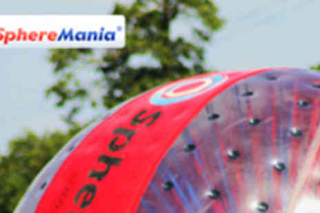 Sphere Mania - Harness Sphereing for One - Save 62%