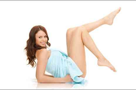Claudia Busi - Waxing voucher - Save 77%