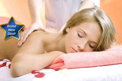 Holistic Beauty Therapy - Beauty voucher - Save 70%