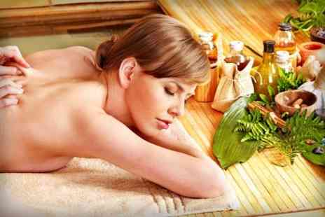 Butterfly Effect Holistic Centre - Massage Aromatherapy - Save 53%