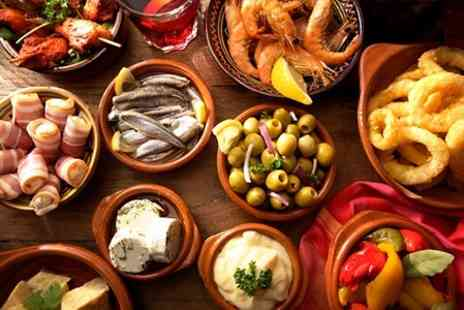 Platillos - Six Tapas For Two or Twelve Tapas - Save 60%