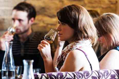 Drinking Classes - Whisky Tasting Masterclass incluonig 6 Drams - Save 63%