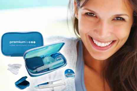 Coco Beach Boutique Ltd - Home Teeth Whitening Kit - Save 75%