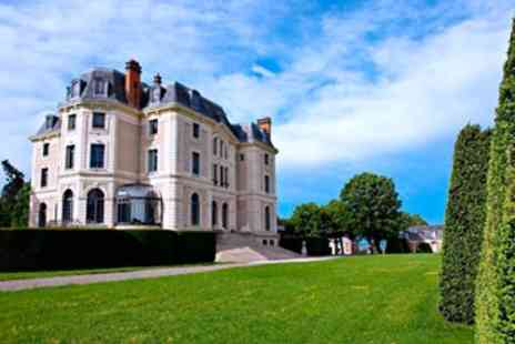 Le Chateau de - Auvergne Countryside Getaway With Breakfast - Save 28%