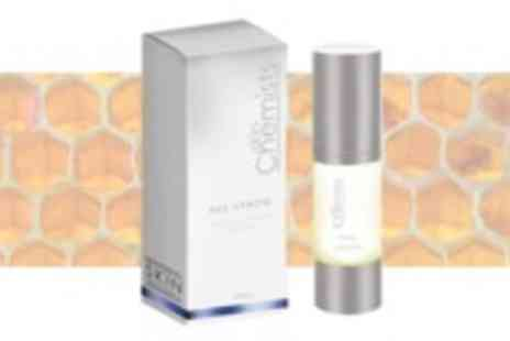 Skin Chemists - Bee Venom Facial Serum - Save 82%
