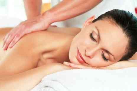 Little Beau Chic - Aromatherapy Massage, Two Beauty Treatments , or Both - Save 56%