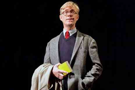 Duchess Theatre - National Theatre Presents Alan Bennetts Untold Stories  - Save 44%