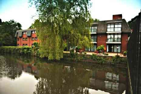 Ramada Sutton Coldfield Hotel - One Night Stay For Two Family of Four - Save 63%