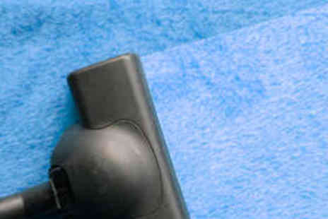 Birmingham Cleaning Solutions - Carpet Cleaning for Two Rooms and Hallway - Save 76%
