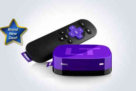 Box.co.uk - Amazing Roku LT streaming player - Save 51%