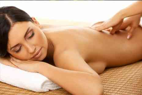 B Beautiful - One Hour Massage Plus Facial - Save 57%