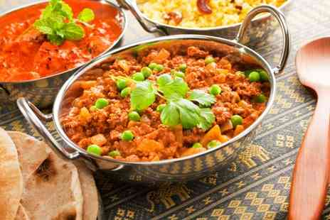 Chapattis n Curries - 3 Hour Curry Course Manchester - Save 42%