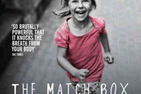 The Tricycle Theatre - One Ticket to Critically Acclaimed The Match Box - Save 45%