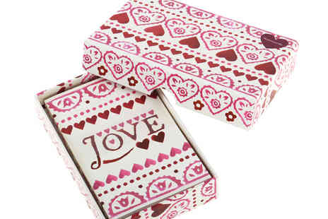 Emma Bridgewater - Boxed Notecards - Save 70%