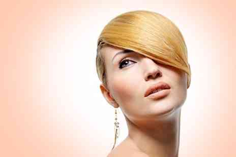 Vintage Hair - Cut and Finish - Save 56%