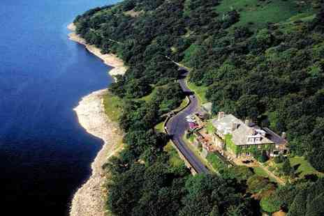 Haweswater Hotel - Two night scenic Cumbria break for two people - Save 14%