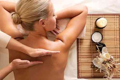 Impressions Beauty Clinic - 60 Minute Massage of Choice - Save 58%