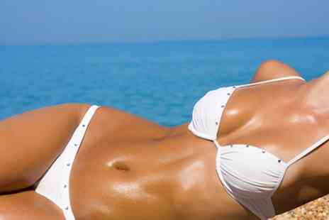 Harley Street Cosmetic - Six sessions of IPL on two small areas - Save 82%