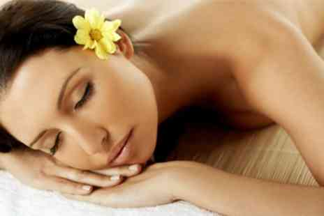 Sands Health & Beauty - Pamper Package - Save 52%