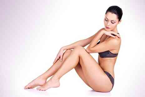 Recro Beauty - IPL Hair Removal Six Sessions - Save 91%