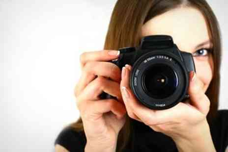 Digital Masterclass - 18 Module Photography Course - Save 88%