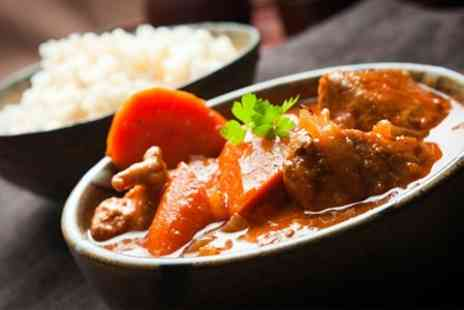 Shimla Pinks Restaurant - Indian Takeaway - Save 50%