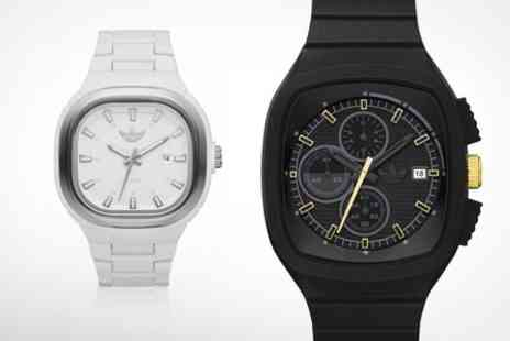 Sherwood Direct - Adidas Watches - Save 33%