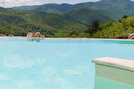 Villa Milani - Three night Stay for Two People - Save 54%