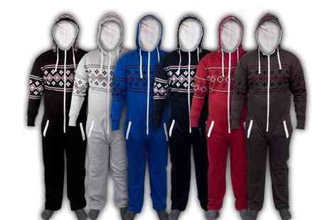 Gaffer Deals - Unisex Onesies Fashion Clothing - Save 30%